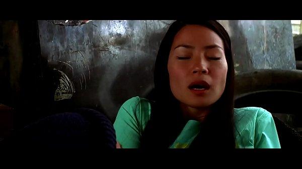 Lucy Liu Nua - Video Lucy Liu Pelada Porno