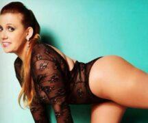 Rita Cadillac Porno – Xvideos Rita Cadillac Anal, Nua