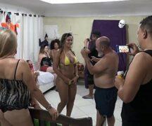 Porno Orgia - Video Porno Orgia