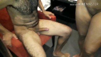 Gozada Nas Coxas - Video Gozada Nas Coxas