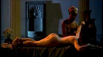 Alessandra Negrini Nua fazendo sexo e gozando gostoso